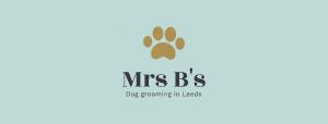 Dog grooming in Leeds